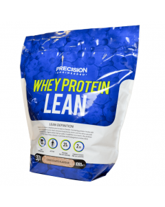 Precision Engineered Whey Protein Lean Powder Chocolate Flavour 1000g