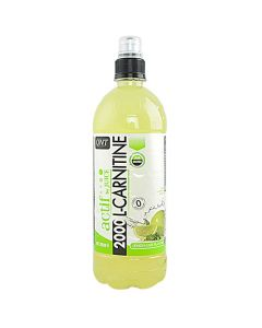 Qnt L-Carnitine2000 Lemon Lime 700ml