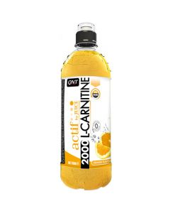 Qnt L-Carnitine2000 Orange 700ml