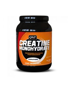 Qnt Creatine Monohydrate Powder 800g