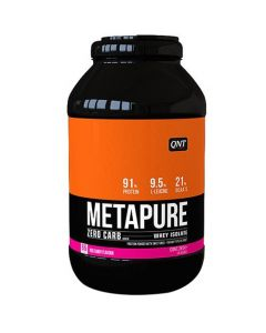 Qnt Metapure Zero Carb Red Candy 2kg