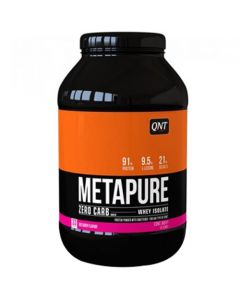Qnt Metapure Zero Carb Red Candy 1 Kg