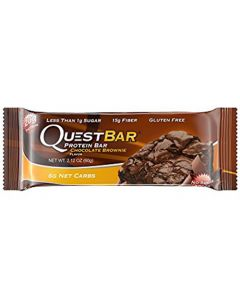 Quest Choco Brownie Bar 60g