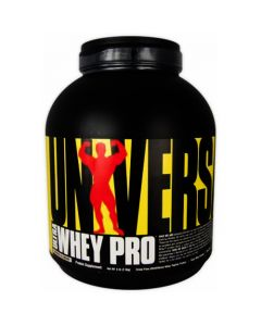 Universal Nutrition Ultra Whey Chocolate 2lbs