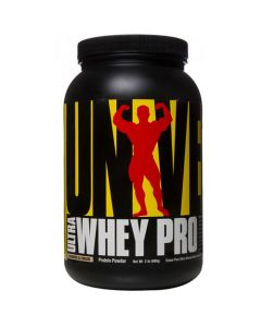 Universal Nutrition Ultra Whey Cookies & Cream 2lbs