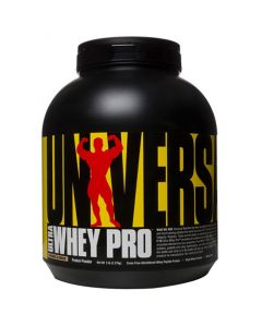 Universal Nutrition Ultra Whey Cookies Cream 5lbs