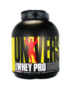 Universal Nutrition Ultra Whey Strawberry 5lbs